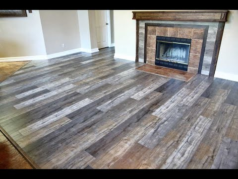 How to Replace Laminate Floor in Your House