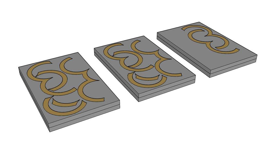 template for DIY Cloud Toilet Paper Storage