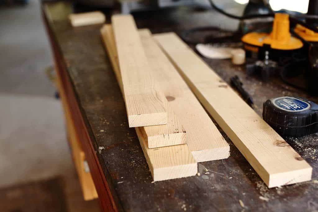 boards for kitchen sign