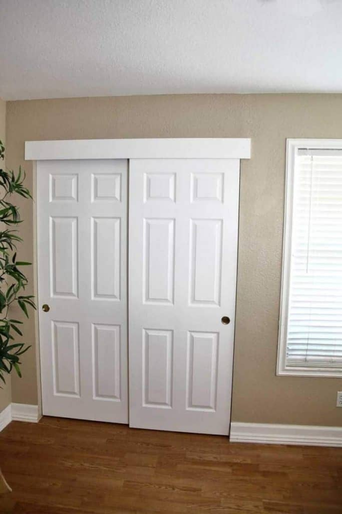 How To Build A Diy Closet In A Bedroom Thediyplan
