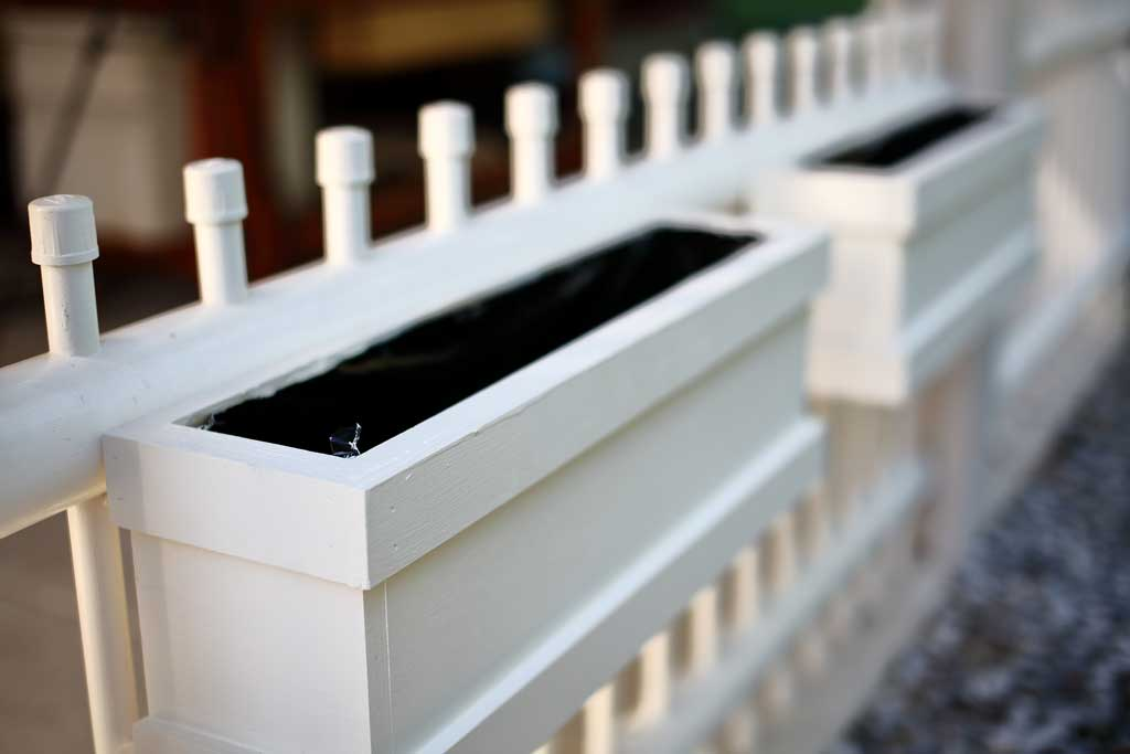 diy flower planter container