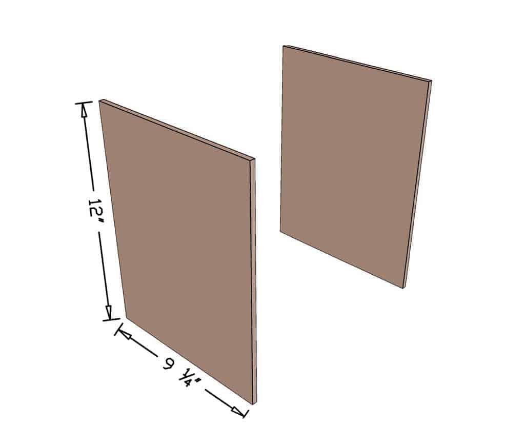 cut shelf dividers