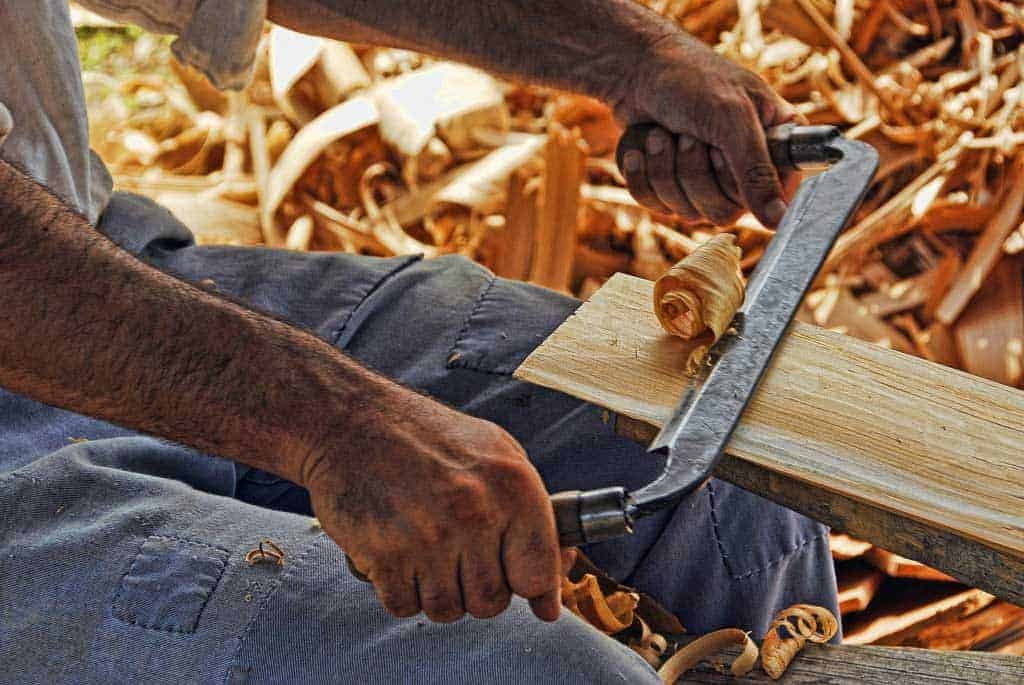 Is woodworking hard to learn