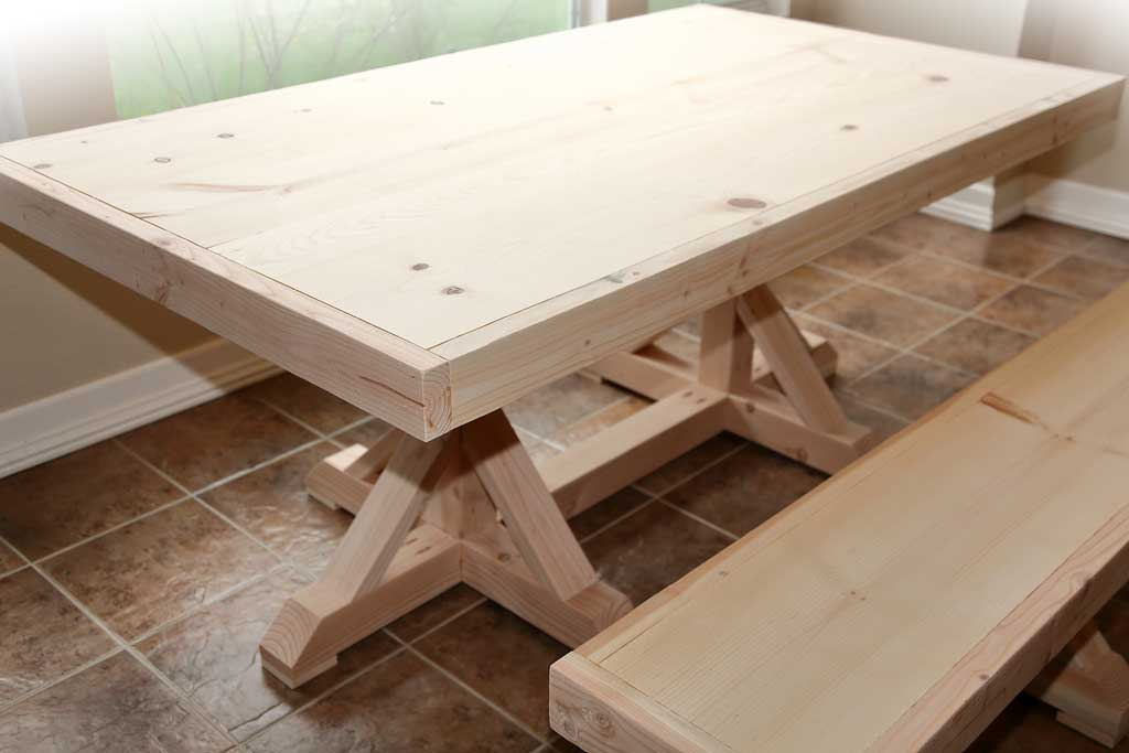 softwood furniture