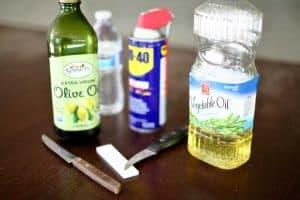 alternatives to honing oil