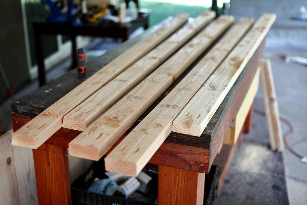 boards for the frame of sofa