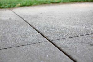 concrete expanding